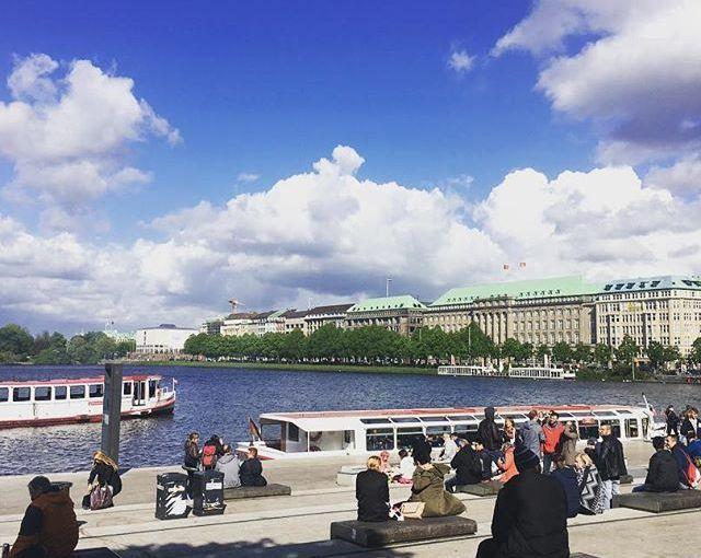 TRAVEL – Weekend in Hamburg,Germany