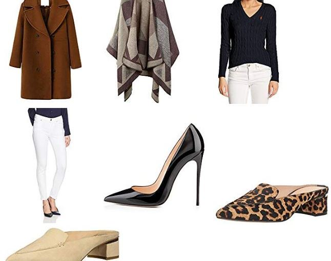 FASHION – ADVICE – Casually Stylish, but Keep Uptown Girl Mood / coached by Grace