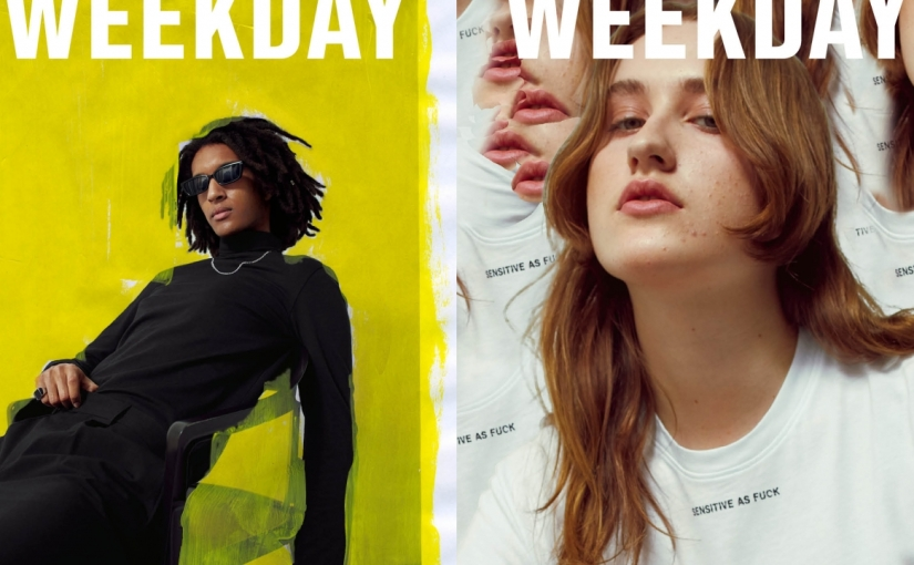 FASHION- 3 Things you don't know about WEEKDAY – Hot LimitedEdition