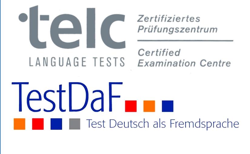 GERMAN – LANGUAGE – telc C1 or TestDaf?