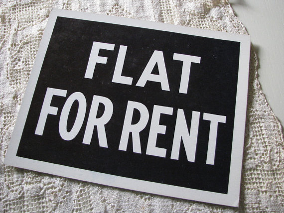 FLAT FOR RENT -GERMANY-  4 House Renting Platforms tocheck!