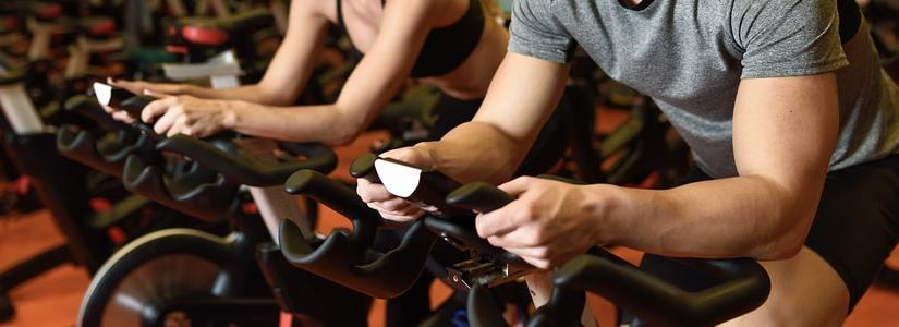 GYM – HEALTH – Top 3 Fitness studios in overallGermany