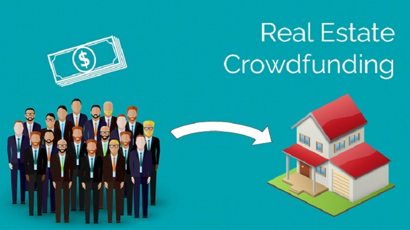 INVESTING – Did you already know about Real Estate CrowdFunding?