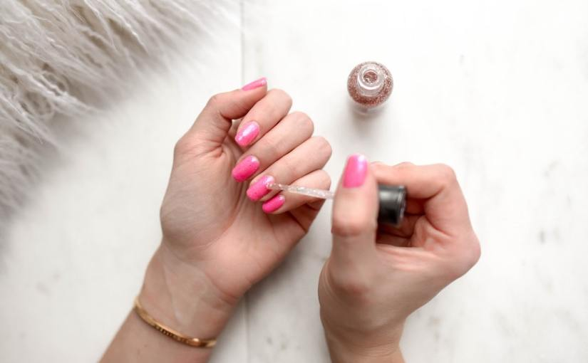 BEAUTY – DIY – How to do Self Gel Nails forbeginners