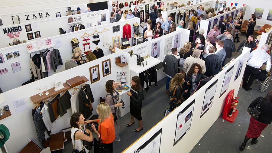 Study Fashion Marketing 5 Best Schools With Degrees In Germany Authentic Grace Me S Life Blog