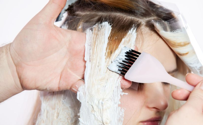 BEAUTY DIY – Get Blonde – Result After 3 Times Of Bleaching Hair At Home + Tips andTricks