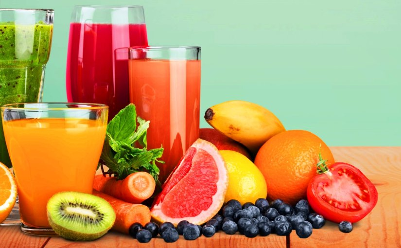 Health – Inner Beauty – 5 Best Detox Juices You MustTry