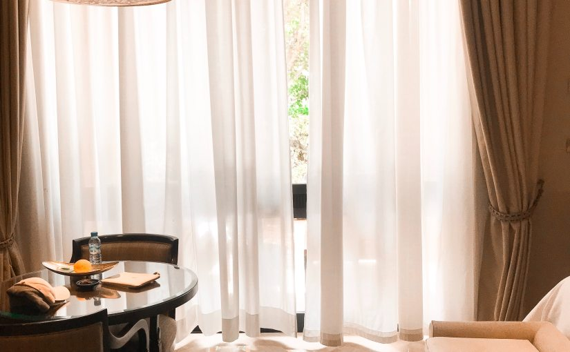 HOME DECOR – INTERIOR – Top 2 Recommendable CurtainDesigns