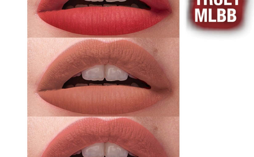 BEAUTY – COSMETICS – Top 3 Brands of matte MLBB Lip Products + ColorFinder