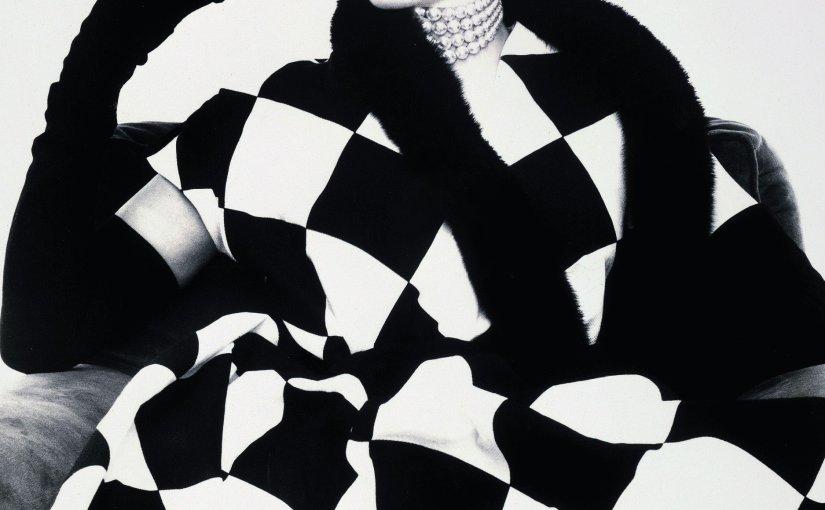 Fashion & Art – The World's First Supermodel, Lisa Fonssagrives Penn / She Was A RealArtist