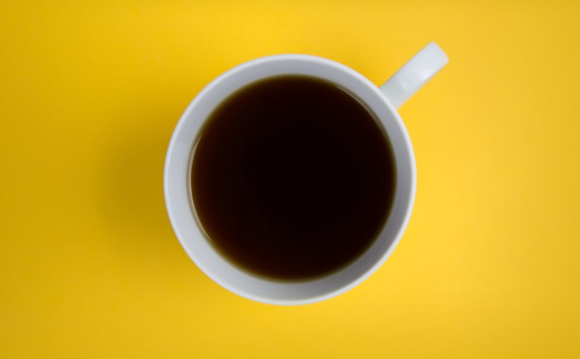 Beauty – Wellness – Does Drinking Coffee Burn Fat? True OrFalse