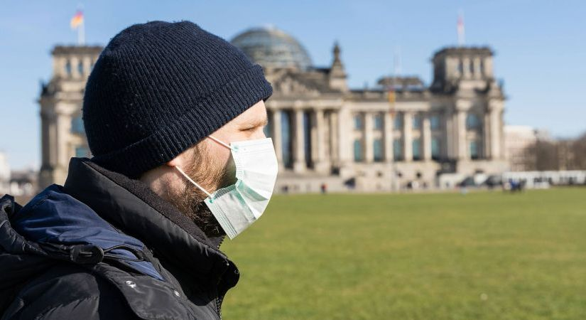 Coronavirus: Is Germany heading towards A Full Lockdown? / The Local