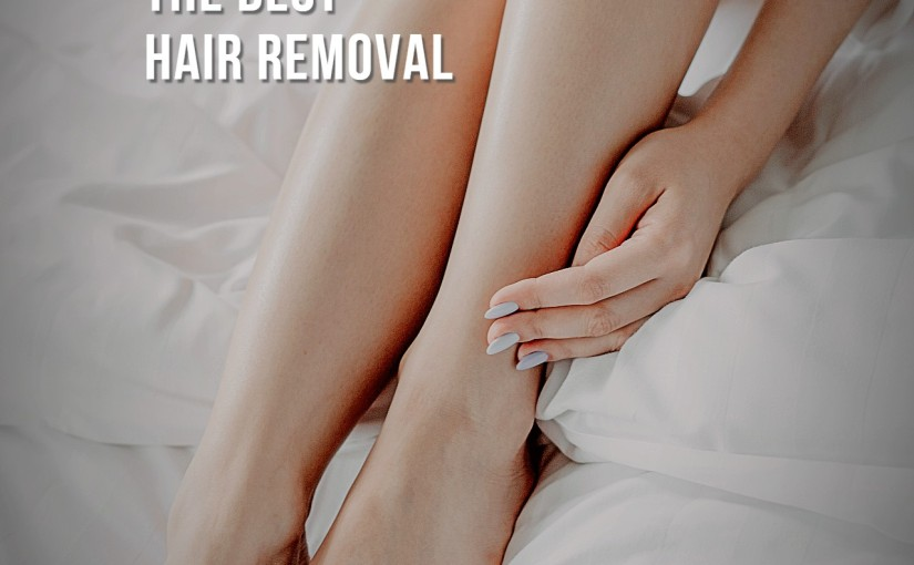 Beauty Tips – Best 8 Ways For Hair Removal You Must Know