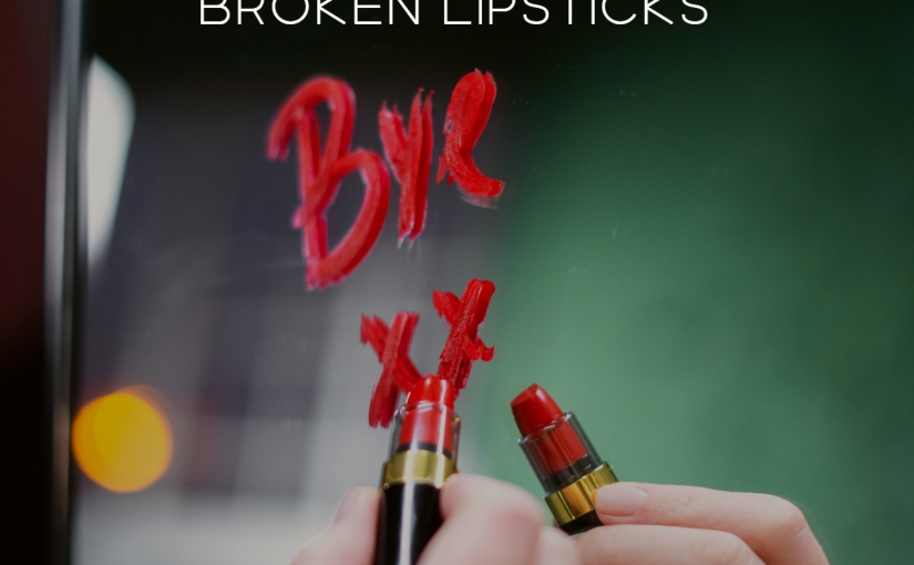 Beauty – DIY – Top 3 Useful ideas to recycle Your broken lipsticks