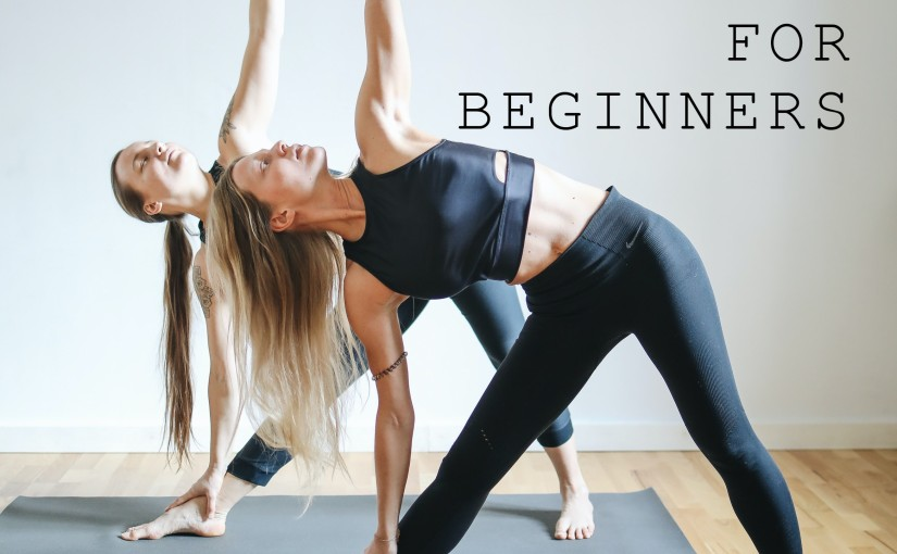 Beauty Body Care – Best 4 Simple Pilates Exercises For Beginners +Video