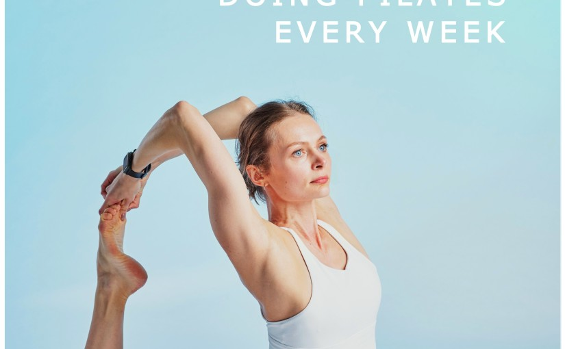 Beauty – Body Care – Attractive 6 Benefits Of When Doing Pilates EveryWeek